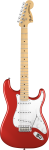 FENDER American Special Stratocaster, Candy Apple Red