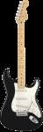 FENDER American Standard Stratocaster, Black