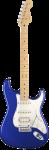 FENDER American Standard Stratocaster HSS MN, Mystic Blue