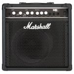 Marshall MB15 Basscombo 15 Watt, 2 Kanal, Limiter