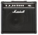 Marshall MB30 Basscombo 30 Watt, 2 Kanal, Limiter