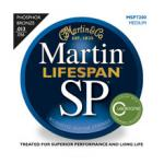 Martin SP Lifespan Acoustic Strings MSP7200