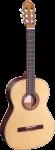 Ortega R210 Konzertgitarre Fichte/Mahagoni Ausstellungsstück