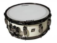 TAMA Artwood Custom Snaredrum AM1455BN-PWH