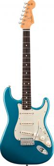 FENDER Classic Series 60's Stratocaster, Lake Placid Blue