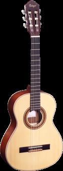 Ortega R121 3/4 NT Konzertgitarre Classical Guitar