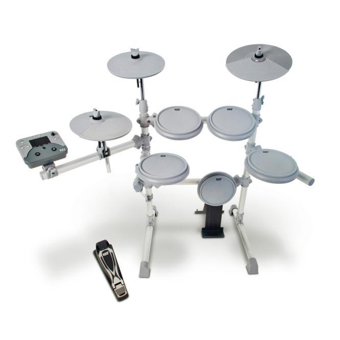 KAT KT1 digitales Drumset inkl. Pedal