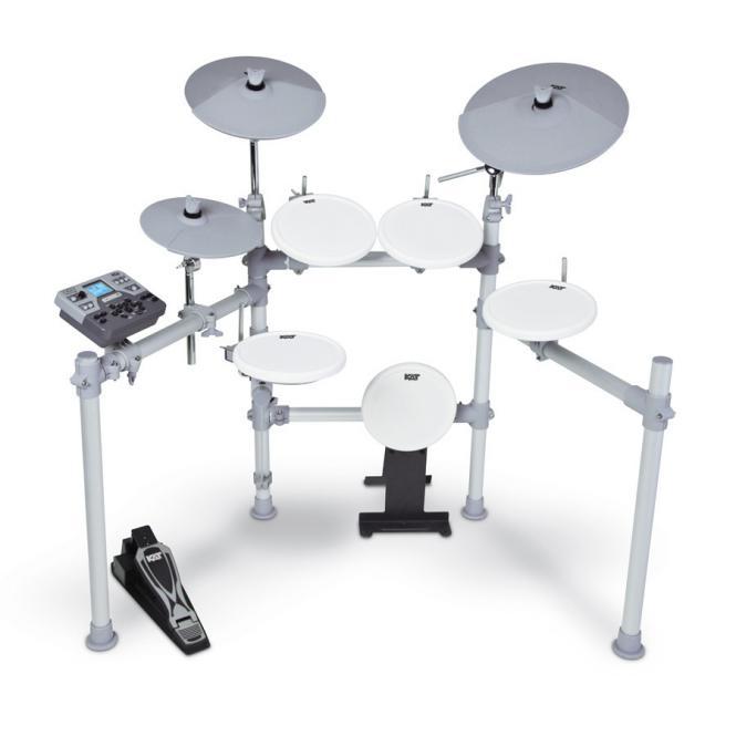 KAT KT2 digitales Drumset