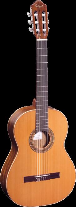 Ortega R220 Konzertgitarre Ausstellungsstück