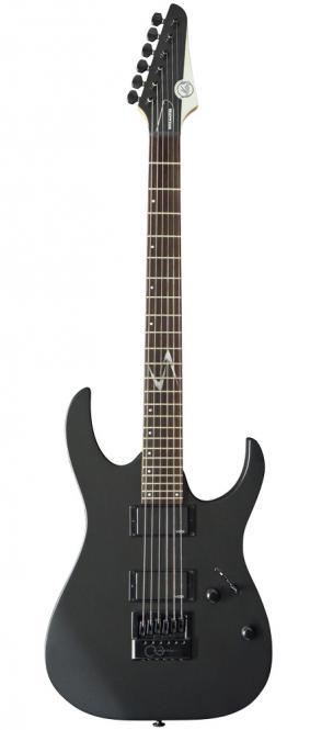 VGS Soulmaster VSM-120 Select Satin Black Metallic, Ausstellungsstück