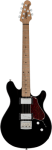 Sterling by MusicMan SLJV60BK James Valentine BLACK